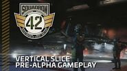 Squadron 42 Pre-Alpha WIP Gameplay - Vertical Slice