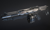 Behring BR2 Ballistic Shotgun