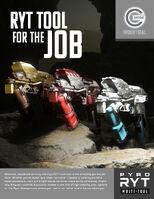 Pyro RYT Multi-Tool - poster (1)