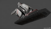 Ares Starfighter - ISC 96 (2)