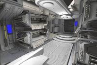 Constellation - interior concept (7)