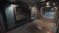 Vanguard Warden - interior (1)