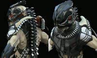 Vanduul armor