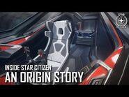 Inside Star Citizen- An Origin Story - 3.5 Ep