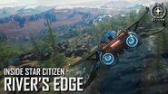 Inside Star Citizen River's Edge - Winter 2021