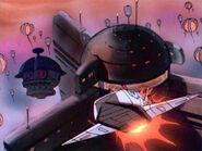 Galaktische Schlittenfahrt (Folge 2)