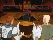 Der letzte Star-Ranger (Folge 13)