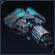 Plasma Cannons