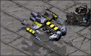 Battlecruiser SCR Game2