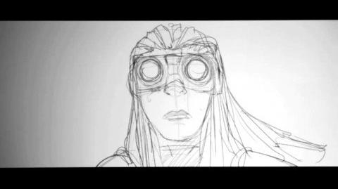 STARCRAFT_2_'Kerrigan_Storyboards'_Feature_HD_(BlizzCon_08)