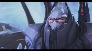 Alarak - All CO-OP Quotes - Starcraft II Legacy Of The Void