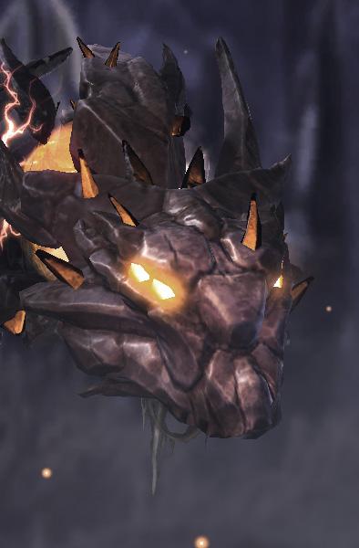 Slayn elemental