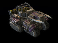 4. Siege Tank - Tank Mode Mira's Marauders