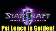 Starcraft 2 Harvest Of Screams - Brutal Guide - Psi Lence is Golden!