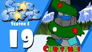 StarCrafts Ep19 Christmas Special