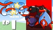 StarCrafts S7 Ep1 'Red is not Dead'