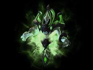 Archon Dark WoL