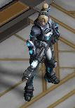 Phase reactor suit