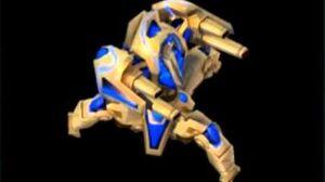 StarCraft 2 - Beta Immortal Quotes