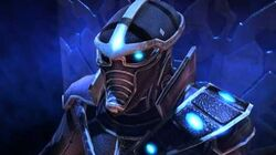 StarCraft 2 - Void Ray Quotes