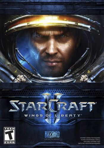700?cb=20100411145131 2x - StarCraft II: Wings of Liberty