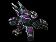 6. Siege Tank - Siege Mode Tyrador