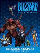 BlizzardCosplay Cover1