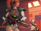 Nova: The Keep