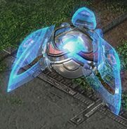 MothershipCore Purifier SC2SkinImage