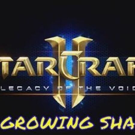 Starcraft 2 THE GROWING SHADOW - Brutal Guide - All Achievements!
