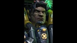 Cyclone - All Unit Quotes - StarCraft II Legacy Of The Void