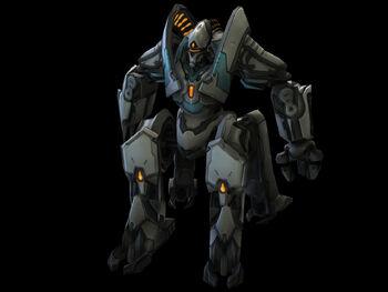 Praetor Armor