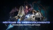 StarCraft II Legacy of the Void – Ranking Reprojetado