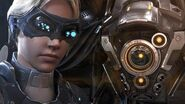 StarCraft II Nova Covert Ops