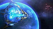 Włócznia Aduna i Flota Śmierci nad Glaciusem