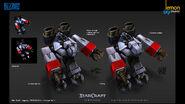 SCV SCR Development1