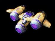 5. Interceptor Golden Age