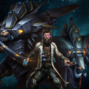 Egon Stetmann Co Op Missions Starcraft Wiki Fandom You'll multiply your economy at breakneck speeds, and spawn units in relentless waves to assault your opponents. egon stetmann co op missions