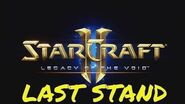Starcraft 2 LAST STAND - HARD Guide - All Achievements!