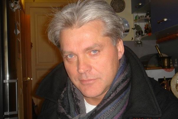 Фёдор Сухов