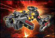 Battlecruiser SC2 Phys1
