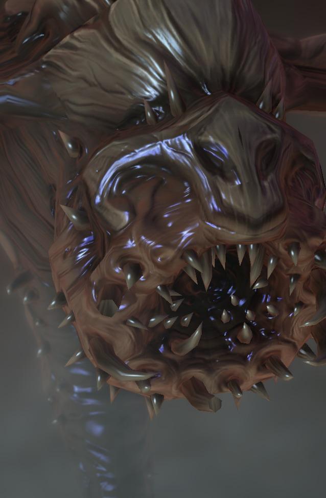 Scourge (StarCraft II)