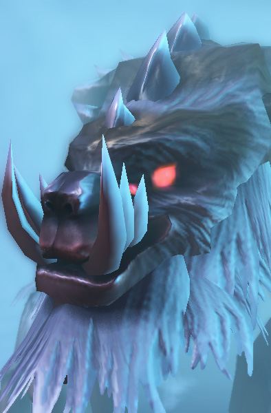 Giant ursadon