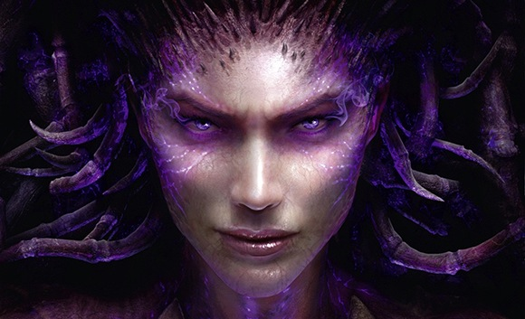 StarCraft II: Heart of the Swarm Soundtrack