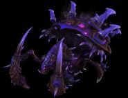 2. Swarm Host Leviathan