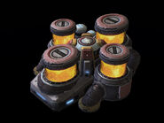 Fusion Core Mengsk