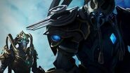 StarCraft II Legacy of the Void - Reconquista