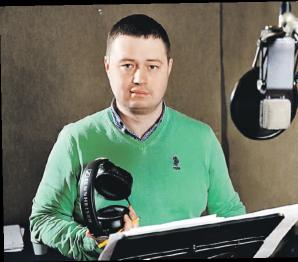 Радик Мухаметзянов