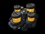Fusion Core Nova CO