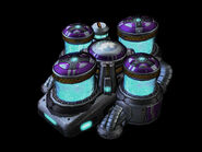 3. Fusion Core Tyrador